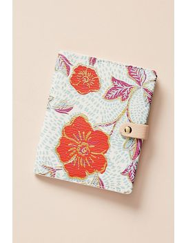 Elodie Passport Holder by Anthropologie