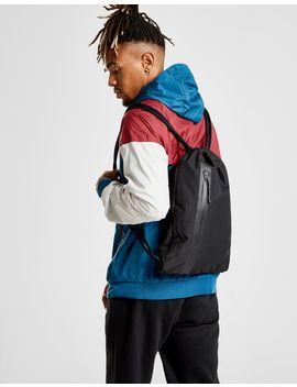 Nike Tech Gymsack by Nike