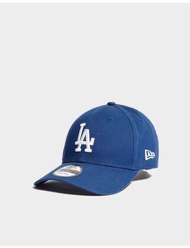 New Era Mlb Los Angeles Dodgers 9 Forty Strapback Cap by New Era