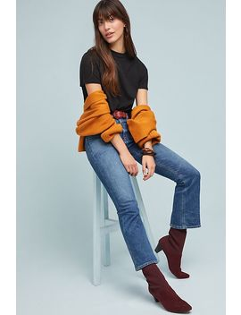 Citizens Of Humanity Demy Ultra High Rise Cropped Flare Petite Jeans by Citizens Of Humanity