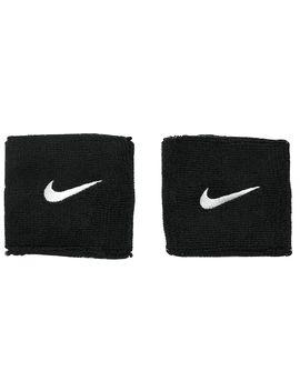 Nike 2 Pack Swoosh Wristband by Nike