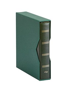 Tortora 74504–Album Portamonete (Universale, Colore: Verde by Pardo
