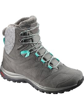 Ellipse Winter Gtx Hiking Boots   Women's by Salomon