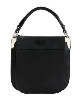 Large Prada Margit Shoulder Bag by Prada