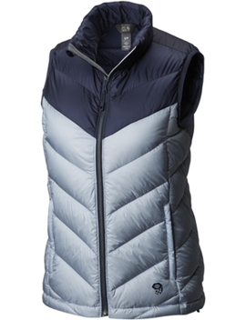 Ratio Down Vest   Women's by Mountain Hardwear