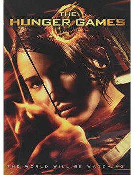 The Hunger Games [Dvd] by Lions Gate