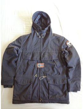 Napapijri Skidoo Open Jacket by Napapijri