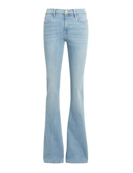 Le High Swiss Alps Flare Jeans by Frame