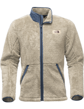 Campshire Full Zip Fleece Jacket   Men's by The North Face