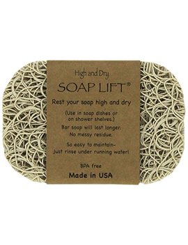 Soap Lift Bone Soap Lift By Sea Lark by Soap Lift