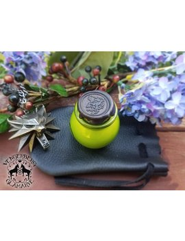 Yennefer Of Vengerberg's Lilac & Gooseberry Glamarye, Yennefer Perfume, Lilac And Gooseberry Perfume, Yennefer, The Witcher, Wiedźmin, Gift by Etsy
