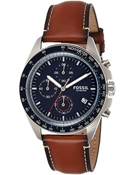 Fossil Mens Sport 54   Ch3039 by Fossil
