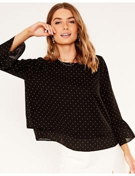 Layered Blouse by Glassons