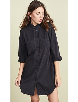 Denim Shirtdress by Madewell
