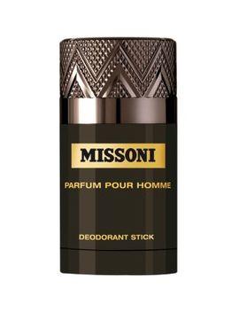 Parfum Pour Homme Deodorant Stick by Missoni