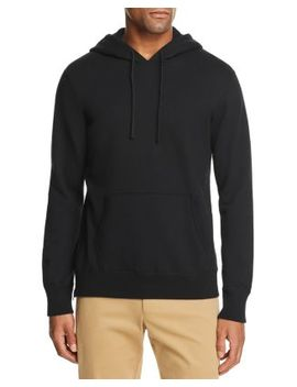 Side Zip Hooded Sweatshirt by Reigning Champ