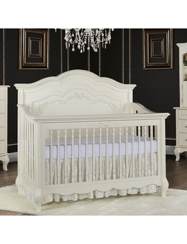 Evolur Aurora 5 In 1 Convertible Crib & Reviews by Evolur