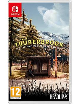 Trüberbrook (Nintendo Switch) by Merge Games