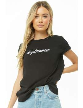 Daydreamer Graphic Tee by Forever 21