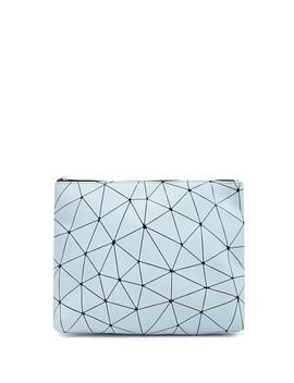 Geo Makeup Pouch by Forever 21