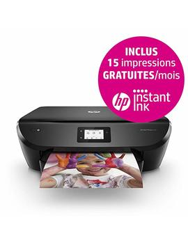 Hp Envy Photo 6230 All In One Wi Fi Photo Printer With 4 Months Instant Ink by Hp