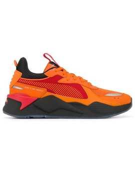 Puma X Hot Wheels Sneakers by Puma