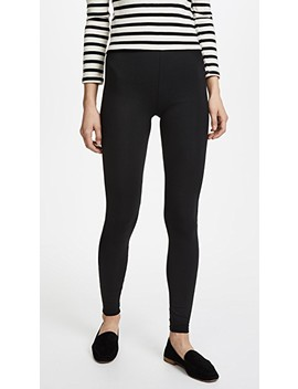 High Rise Ankle Legging by Madewell