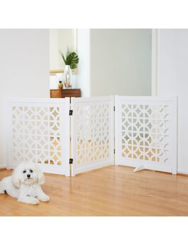Primetime Petz Palm Springs Designer Gate & Reviews by Primetime Petz
