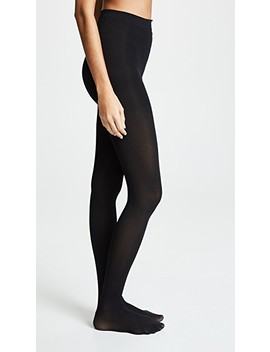 70 Denier Opaque Tights by Madewell