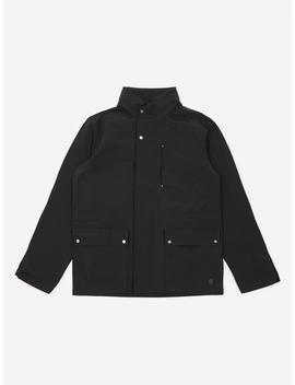 Formula Jacket   Black by Folk
