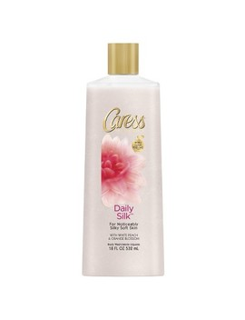 Caress Daily Silk Body Wash   18oz by Caress