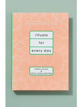 Rituals For Everyday by Anthropologie
