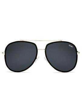 Quay Women's Needing Fame Sunglasses by Quay