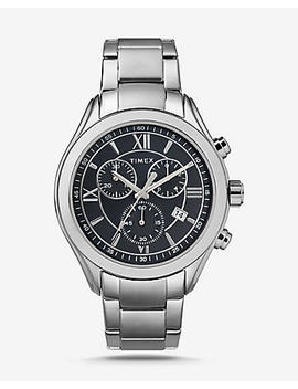 Timex Miami Chronograph Watch by Express