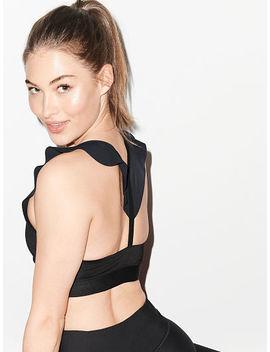 Ruffle Sport Bra by Victoria's Secret