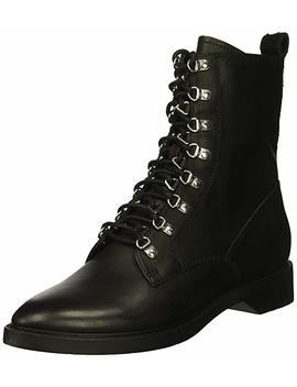 Dolce Vita Women's Gilman Combat Boot by Amazon