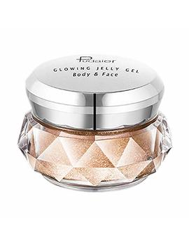 Sdoo 8 Colors Jelly Gel Highlighter Make Up Concealer Shimmer Face Glow Eyeshadow Hig (C) by Sdoo Beauty