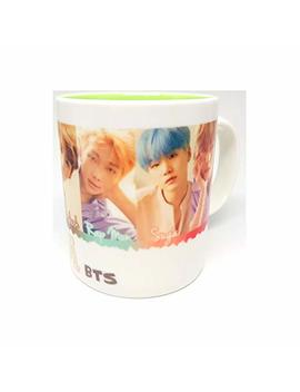 Bts Love Yourself 承 [Her] Dna Mug Cup Ceramic [Dna Ver] by Bts