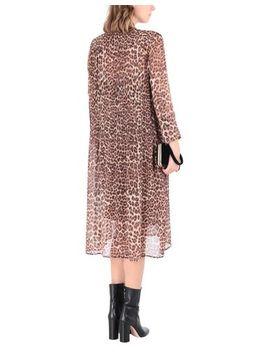 SamsØe Φ SamsØe Knee Length Dress   Dresses by SamsØe Φ SamsØe