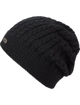 Women's Gathered Slouch Beanie by Duluth Trading