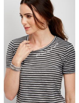 You Had Me At Merlot Graphic Tee by Maurices