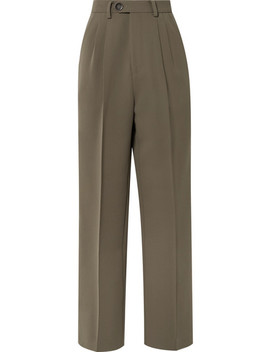 Cady Wide Leg Pants by Peter Do