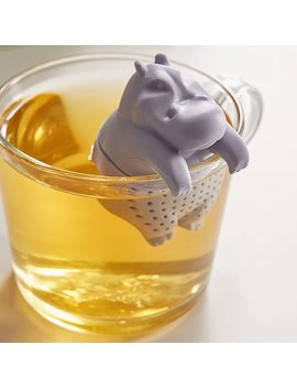 Hippo Tea Infuser by Veasoon