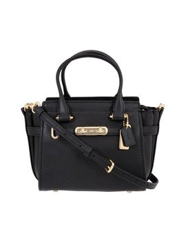 Coach Swagger 21 Ladies Small Leather 87299 Liblk by Coach