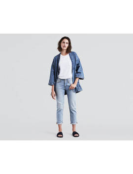 501® Taper Jeans by Levi's