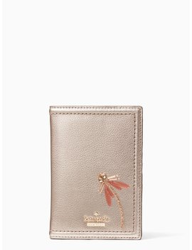 Patterson Drive Dragonfly Imogene by Kate Spade
