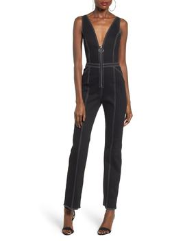 Ava Jumpsuit by Tiger Mist
