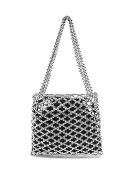 Cindy Net Tote Bag by Topshop