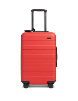 The Carry On Suitcase by Away