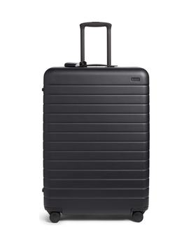 The Large Suitcase by Away